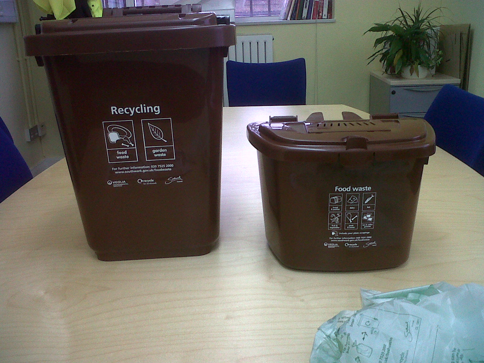 Sainsburys Kitchen Collection Magicmum Com View Topic Recycling Compost Bins What