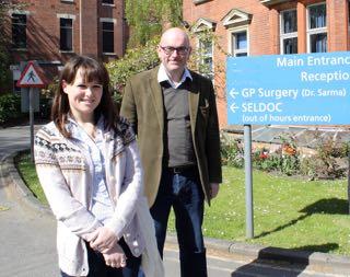 Dulwich Hospital